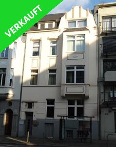 Wohnen Kauf Aachen Innenstadt